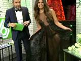 El vestido de Cristina Pedroche en nochevieja