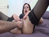 Me encanta ayudar a mi vecina madura a correrse - Video de Masturbaciones