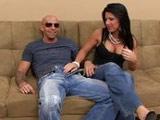 La madura tetona Kendra Secrets en un casting porno - Video de Actrices Porno