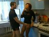 Joder con la rusa, lleva un pedo de cojones - Video de Borrachas