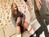 Dejo el culo a mi sobrina bien abierto - Video de Incesto Gratis