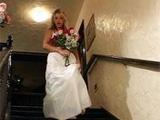 Madura milf viciosa follando antes de casarse - Video de Maduras Milf