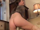 Ama de casa salida se corre a solas - Video de Masturbaciones