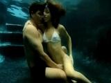 Un gran polvazo bajo el agua - Video de Actrices Porno