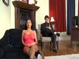 Ninfómana acude al psicologo para tratarse - Video de Morenas