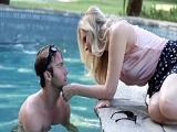 Hijo necesito sexo y tu padre no esta… - Video de Rubias