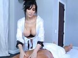 Fue el mejor masaje de su vida - Video de Tetonas