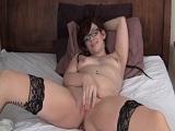 En la intimidad sigue siendo muy cerda - Video de Masturbaciones