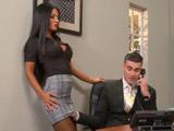 Tiene un momento para su secretaria