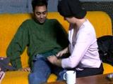 Acepta la invitación de esta milf cachonda - Video de Casadas Infieles