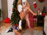 Para Navidad queremos el mismo regalo - Video de Incesto Gratis