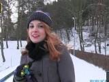 Que frío hace cuando follas en la nieve - Video de Guarras