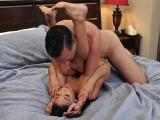 Calma a la vecina con sexo duro - Video de Latinas