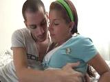 Convence a su novia para desvirgarle el culo - Video de Folladas Anales