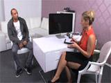 Casting porno hecho por una madura milf - Video de Maduras Milf