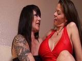 Maduras lesbianas comiendose los coños