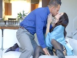 Megan Sage follando con Johnny Castle - Video de Actrices Porno