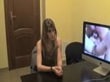 Paula, una española con ganas de polla - Video de Amateur