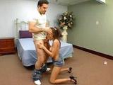 La nueva babysister es una putita viciosa - Video de Jovencitas
