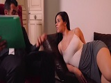Follando con la española Nekane - Video de Actrices Porno
