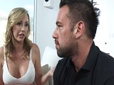 Brett Rossi follando con Johnny Castle - Video de Actrices Porno