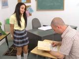 Gabriella Paltrova, la compañera de clase ideal