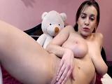 Como se toca Josephine Jackson - Video de Webcam Porno