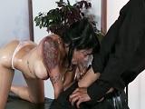 Como agarra mi gran polla, uuf! - Video de Porno XXX