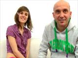 Ainara nos presenta a su sumiso financiero - Video de Españolas