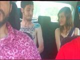 Ainara se folla a un usuario de BlaBlaCar - Video de Españolas
