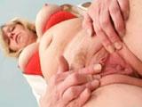 Abuela degenerada mas puta que las gallinas - Video de Maduras Milf