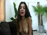 Casting porno con una latina cachonda - Video de Morenas