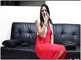 La cubana caliente que quiere hacer pelis porno
