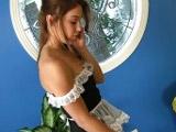 Gigi Rivera es la puti-criada de tus sueños humedos - Video de Actrices Porno