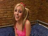 Jacqueline Khull para la saga de 'Eres Zorra' - Video de Rubias
