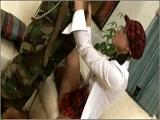 A mi amante le gusta que me vista diferente - Video de Casadas Infieles
