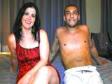 El amante cubano de la española madura Montse - Video de Españolas
