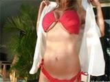 La tetona Vicky Vette haciendo un mamadón