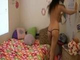 Mi ex novia se movía como una buena perra - Video de Webcam Porno