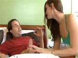 Que te apuestas a que me follo a tu padre - Video de Jovencitas