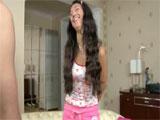 Veinteañera follando en un casting porno - Video de Jovencitas